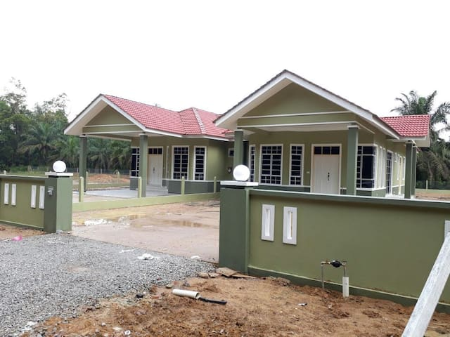Teratak Anakanda Homestay, Kuala Berang