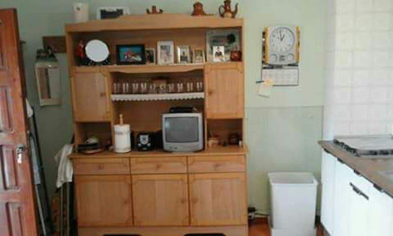 Apartamento en Leòn