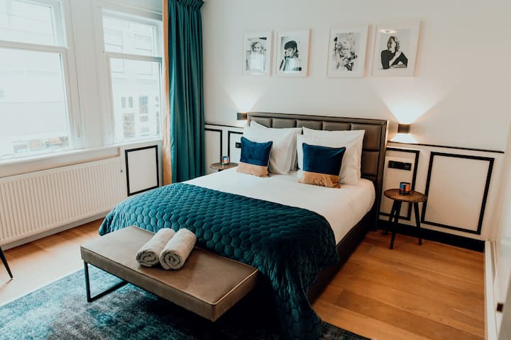 The Harlemstreet city suite - Stunning location!