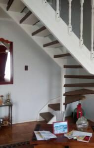 Amplia casa en seguro condominio en Penco - Penco - Casa