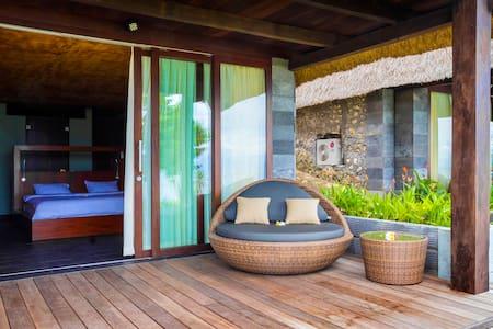Double room Agung - Nusapenida - Villa
