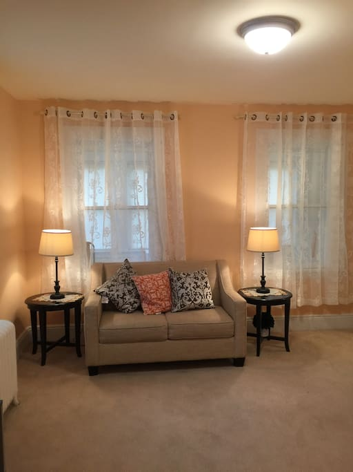 Cozy 3 Br At Minutes To Nyc Houses For Rent In Fort Lee New Jersey United States