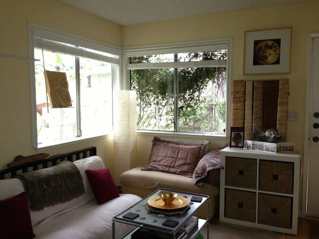 Capitola Dream Condo - Monthly Rental
