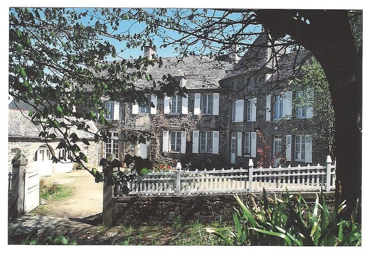 Chambre d'hôte Beaulieu manoir du Valciot