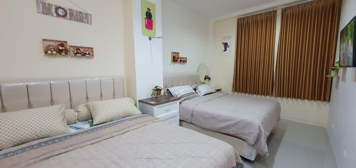Lobivia Guesthouse
