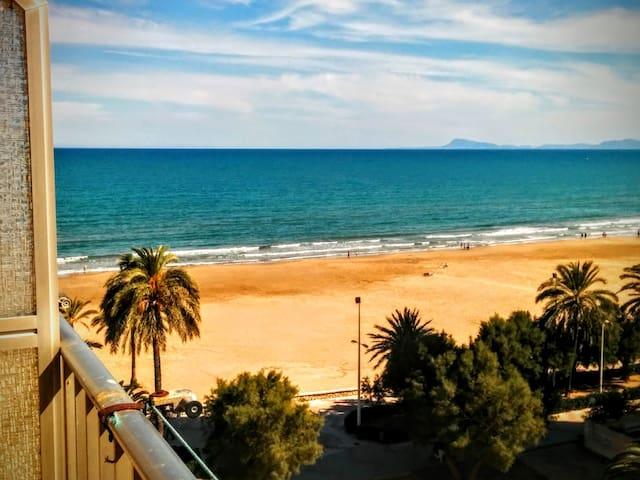 Apartamento junto al mar - Cullera - Apartment