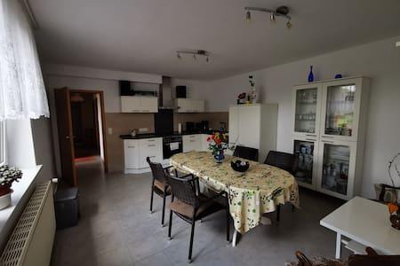 Gemütliche 3 Zimmer Wohnung
