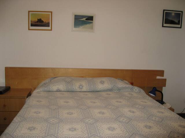 tranquilidad y playa - Vilassar de Mar - Apartamento