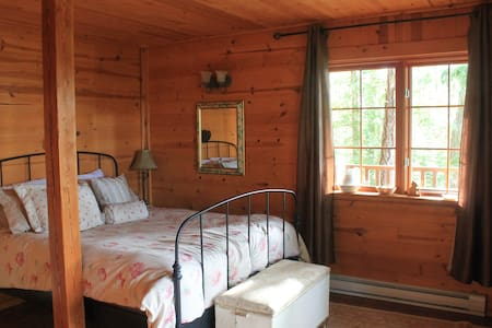 Leaning Tree Lodge Guest Suite Two - ฮาล์ฟมูนเบย์