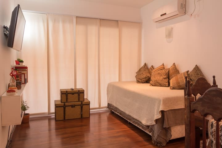 Nice apartment Downtown Salta City - Salta - Apartemen