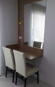 Modern room style near Amatanakorn - Chonburi Chonburi - Apartment