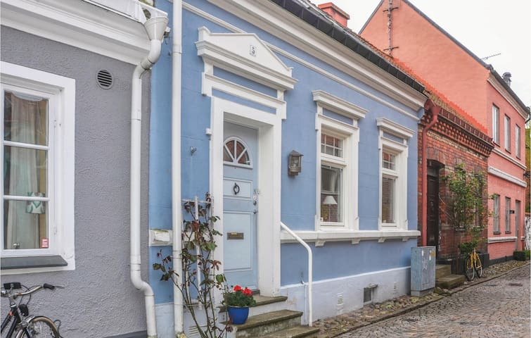 Terraced house with 3 bedrooms on 70 m² in Ystad