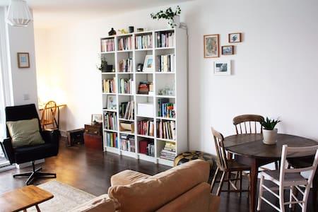 A stylish modern Brighton Marina apartment - Brighton - Lägenhet