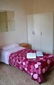 Camera graziosa sul Lungarno - Pisa - Lejlighed