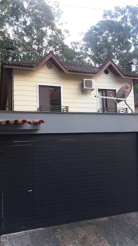 # Casa inteira no Morumbi alto padrão