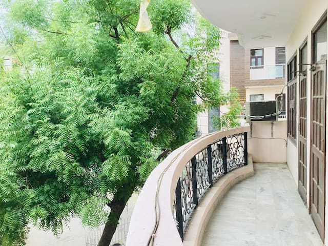 "Chandan""4-BHK""| QRG Health City |Sec-49 Faridabad."