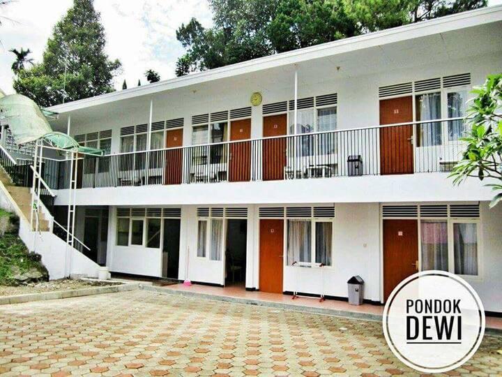 Room Pondok Dewi