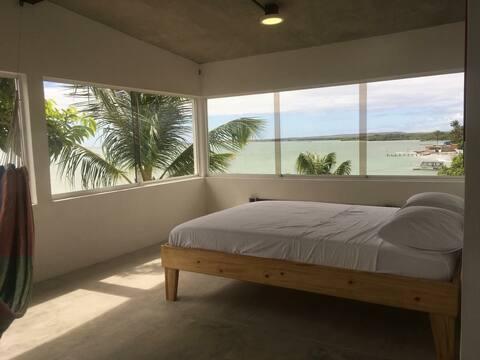 apartam. lujoso  en playa El Yaque, Isla Margarita