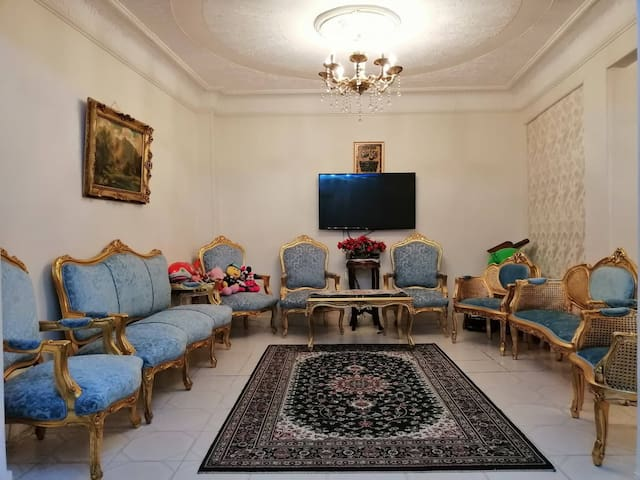 private room in Alexandria