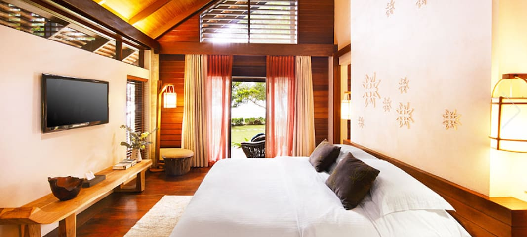 High End Luxury Laurel Suite, with Seaview Krabi - Ao Nang - Boutique hotel