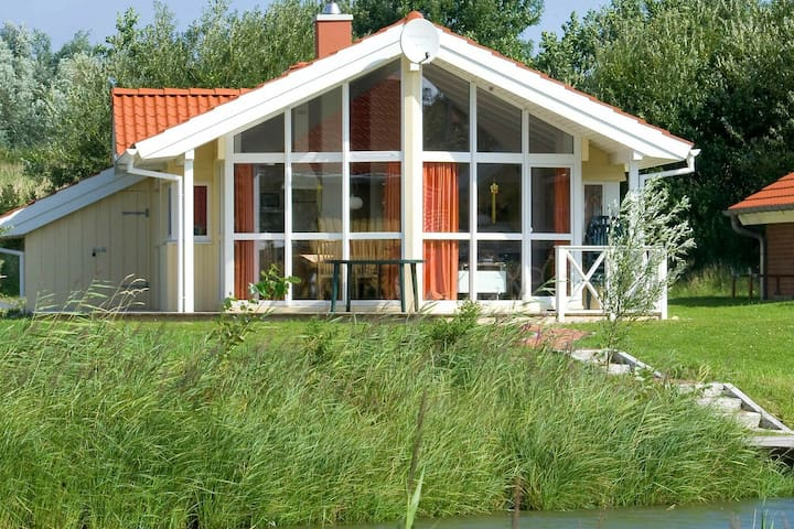 5 star holiday home in Otterndorf