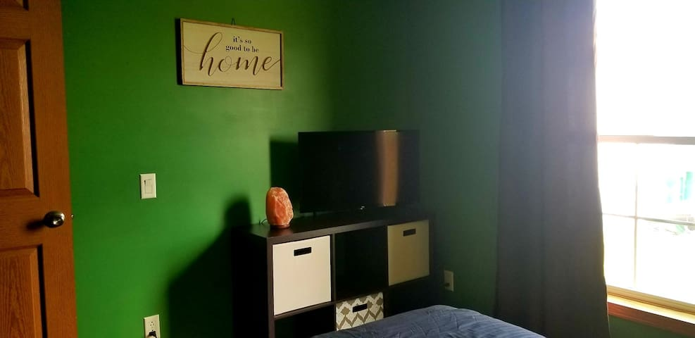 Hulu+live TV, Netfix and Roku