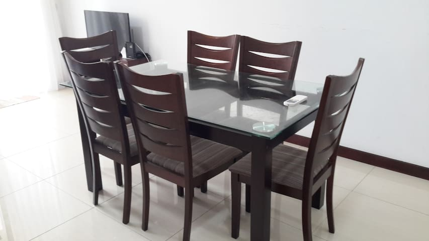 2-Bed Bella Vista Apartments on320 - Colombo - Colombo - Apartment