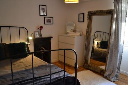 Ellwyn Apartment