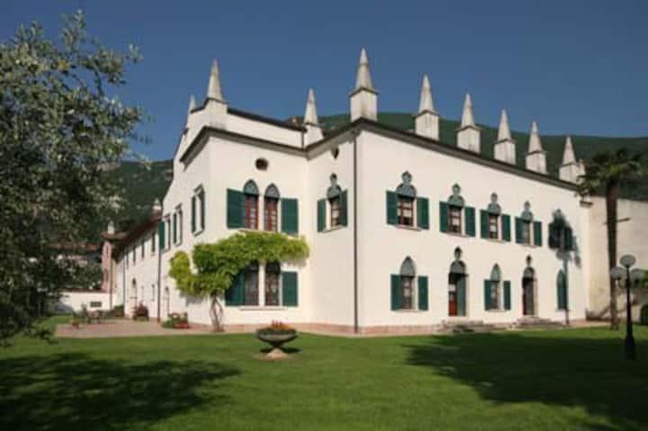 Villa Brignoli-Storica Dimora Signorile