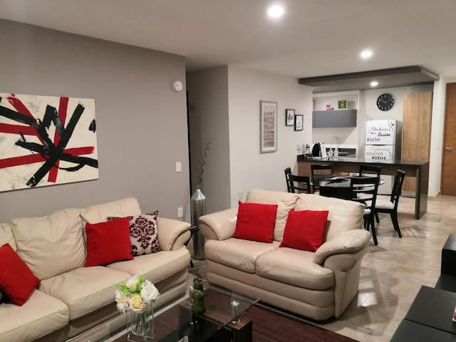 EXCLUSIVE & Stylish 5★Apartment. #TheBestLocation!