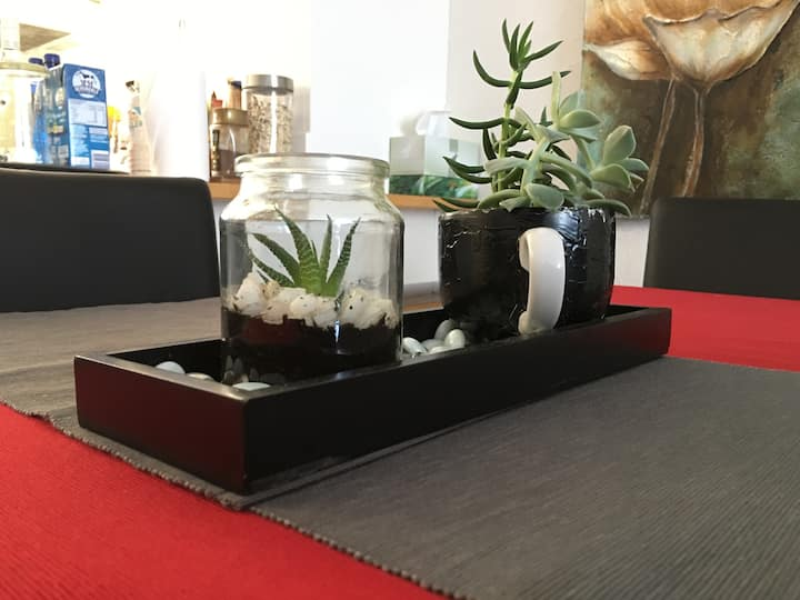 Family-Friendly Apartment In Central Fremantle