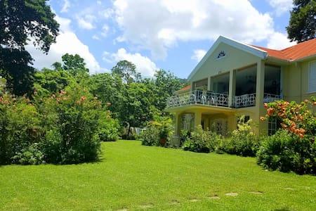 Wilton House Oceanview Semi-Villa