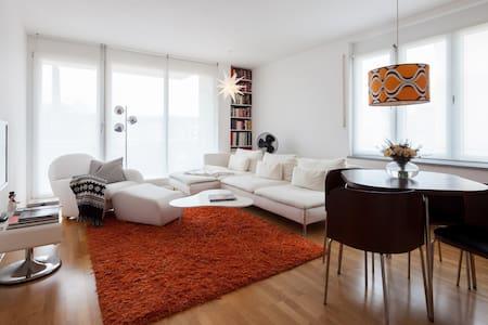 Modern 3 Room Apartment in Munich