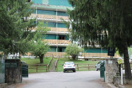Mini appartamento in complesso residenziale - Pescasseroli - Lainnya