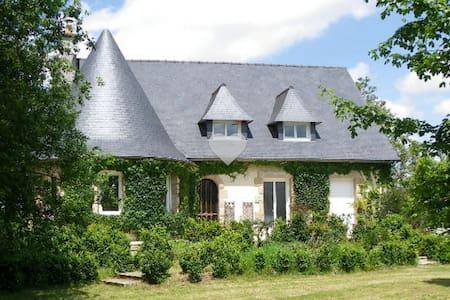 Maison de vacances près du Mont St Michel - Vieux-Vy-sur-Couesnon - House