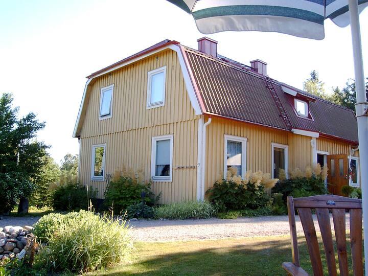 Welkom in Hoefijzergårds Guesthouse!