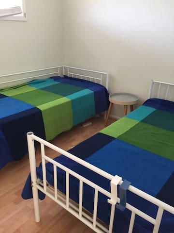 Room in Collaroy plateau. Sydney - Collaroy Plateau