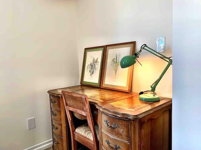 Guest Bedroom Desk