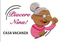 Per info  Piacere Nina tel 3346975003