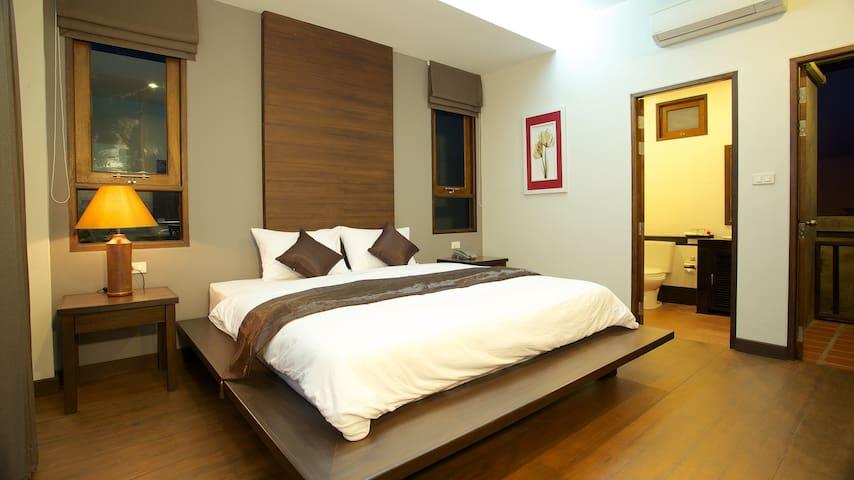 Dreamville Koh Phangan, Villa 5