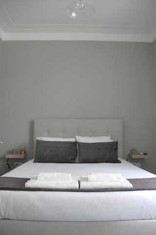 GeniusLoci Guesthouse - Suite Standard