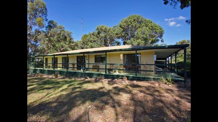 Wombat Lodge