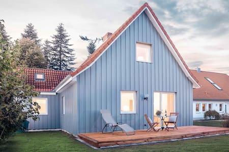 Gemütliches Gästehaus in ruhiger Lage in Ratzeburg