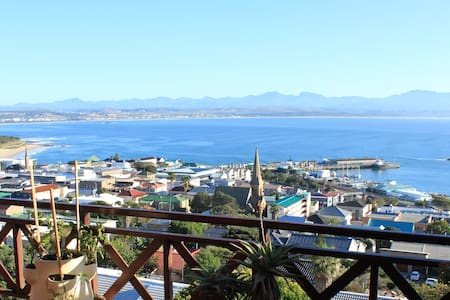 Eventide Guest House - Mossel Bay