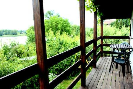 Idyllic Little House - Sielankowy Domek