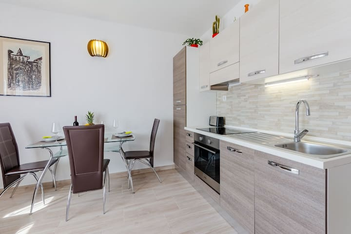 Bubimir Apartment in Centar Split