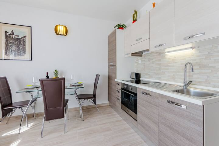 Bubimir Apartment in Centar Split
