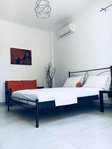 Stelianas Apartment