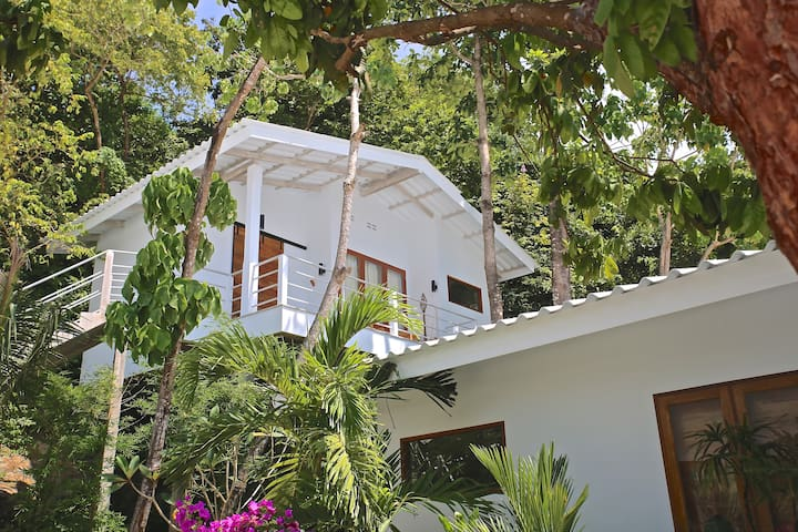 Partial Seaview Cottage at the Cove Phuket