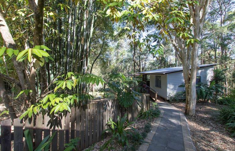 Turmeric Gardens - Duckpond Cottage
